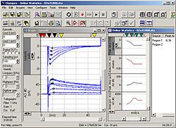 axoscope software