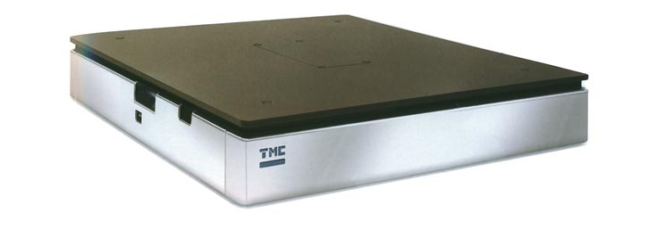 TMC  Active Air Suspension Isolation Platform