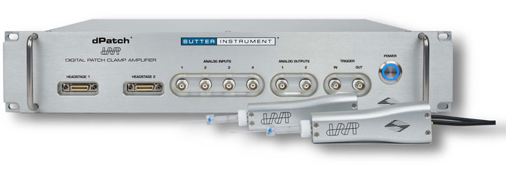 Sutter Instrument  dPatch