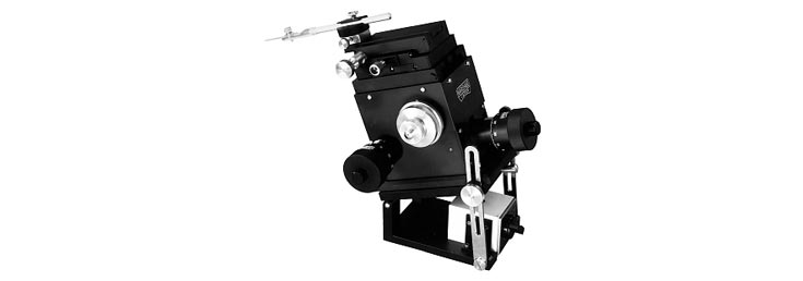 Narishige MX series Three-Dimensional Micromanipulators