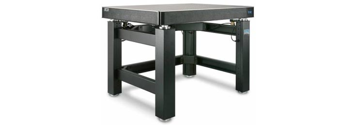 TMC  Active Air Suspension Vibration Isolation Table