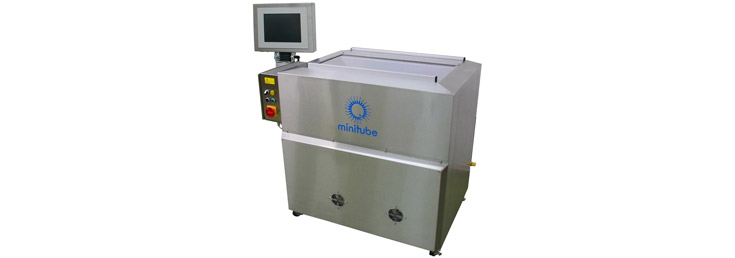 Minitube  TurboFreezer M for freezing bull semen in straws