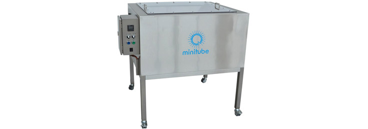 Minitube  MT Freezer 2.0  Automatic Freezer for Bull Semen