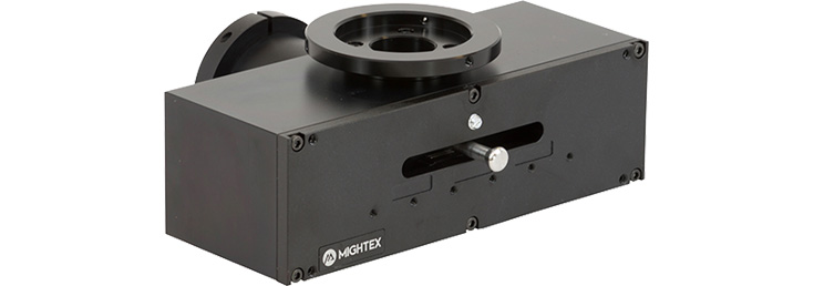 Mightex Upright Microscope Adapters for Polygon