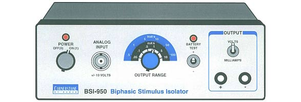 Dagan  BSI-950  Biphasic Stimulus Isolator