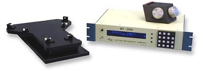 Sutter Instrument  MT-2000  Motorized X-Y Translator/System for Fixed-Stage Microscopes