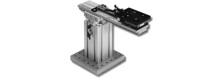 Sutter Instrument  MT-75/LS  Gantry Stand with Linear Slide