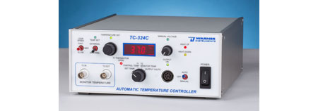Warner TC324C Temperature Controller