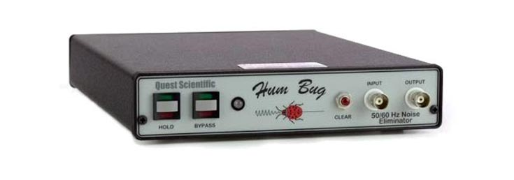 Quest Scientific  Hum Bug  Noise Eliminator