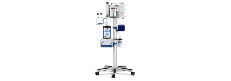 RWD  Portable Anesthesia Machine  R520