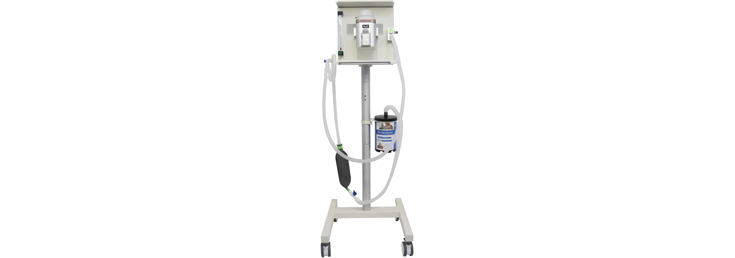RWD  Smart Animal anesthesia machine  R640