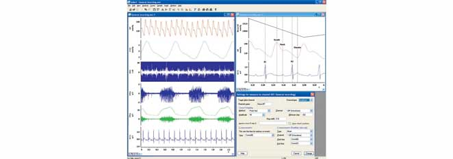 CED   Spike 2  Data Acquisition & Analysis Software